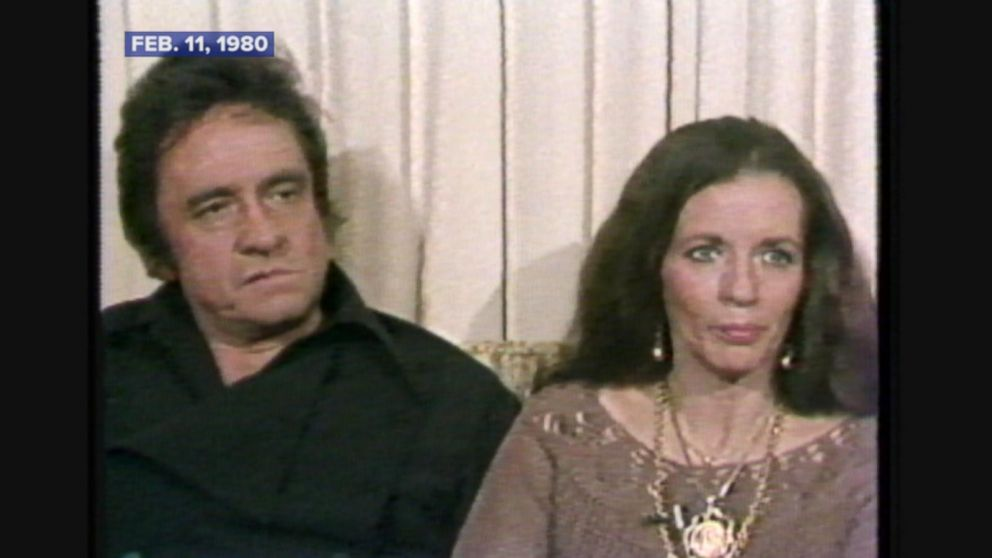 johnny cash and june carter relationship