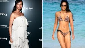 Alicia Keys Debuts Post-Baby Bod