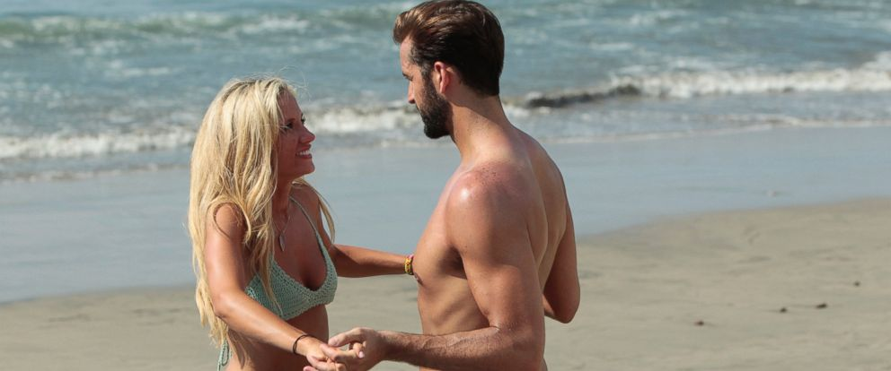 Bachelor In Paradise Stars Reveal What They Really Did All Day In