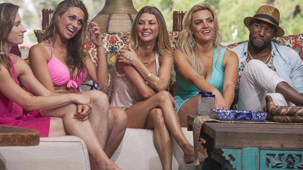 Latest Bachelor In Paradise news on its start date episodes spoilers and cast of former Bachelors and Bachelorettes plus more on presenter Osher Gunsberg