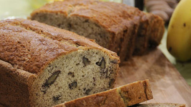 PHOTO: Emeril's Banana Bread