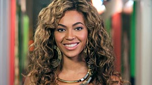 PHOTO: Beyonce Knowles