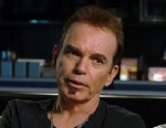 """PHOTO: Actor Billy Bob Thornton talked to """"Nightline"""" about his marriage with Angelina Jolie and his new book, """"The Billy Bob Tapes: Cave Full of Ghosts""""."""