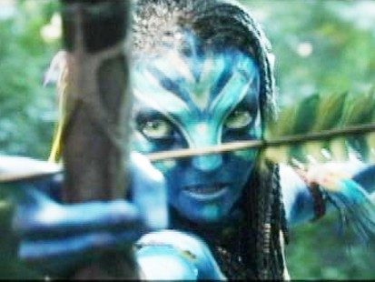 VIDEO: David Blaustein Reviews Avatar