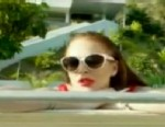 """PHOTO: Lindsay Lohan appears in the trailer of the new film, """"The Canyons."""""""