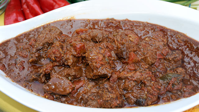 "PHOTO: Emeril's chuck wagon chili for the slow cooker on ""Good Morning America."""