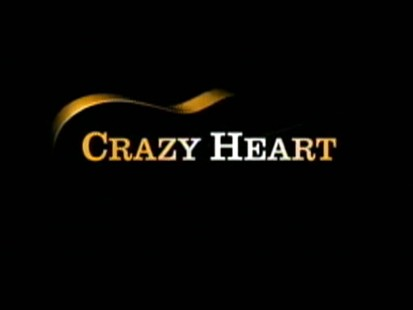 Video: Movie trailer for Crazy Heart.