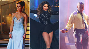 PHOTO Dancings Newest Champ: Bristol Palin, Jennifer Grey, or Kyle Massey? Dancing With the Stars Crowns New Winner Tonight