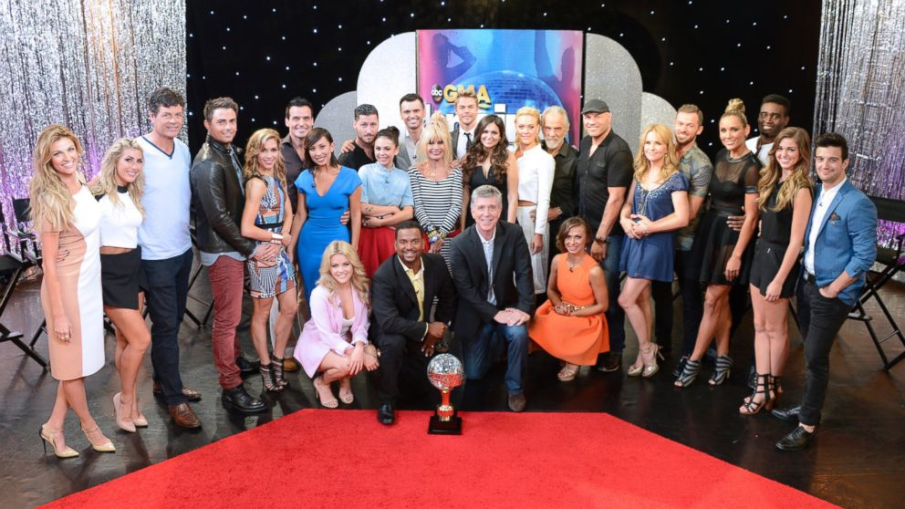 Dancing With The Stars To Premiere What To Expect From The New