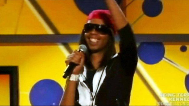 antoine dodson on bet hip hop awards