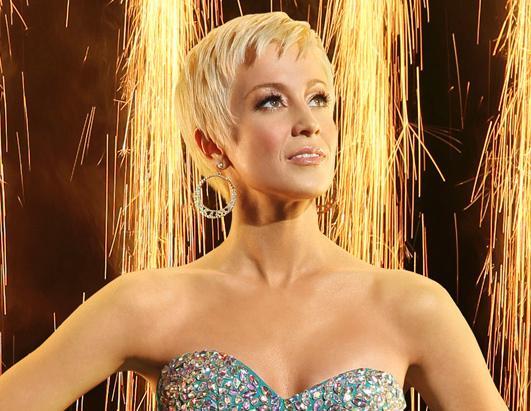 Hollywood S Short Haired Blonde S Photos Abc News