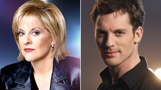 PHOTO: Nancy Grace, Tristan MacManus