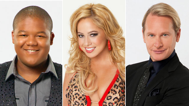 PHOTO: Dancing With the Stars All-Stars Season 15 Cast Announced