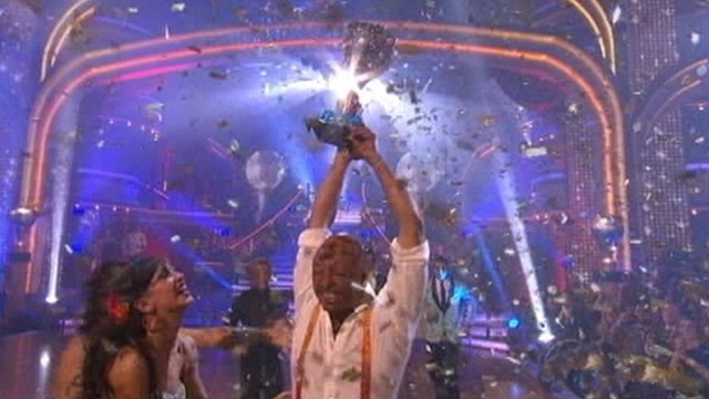 DWTS: And the Winner Is ?