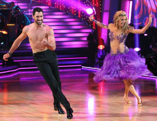 Dancing With The Stars Best Worst Costumes Picture And Abc News