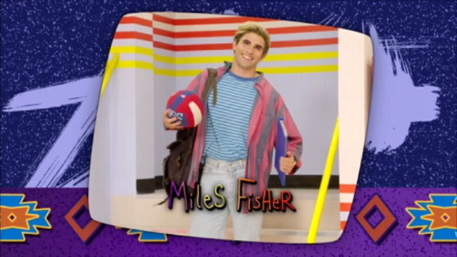 """VIDEO: The """"Final Destination"""" star parodies the teen TV show """"Saved by the Bell."""""""