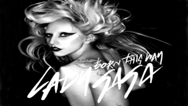 VIDEO: Lady Gaga premieres song Born This Way.