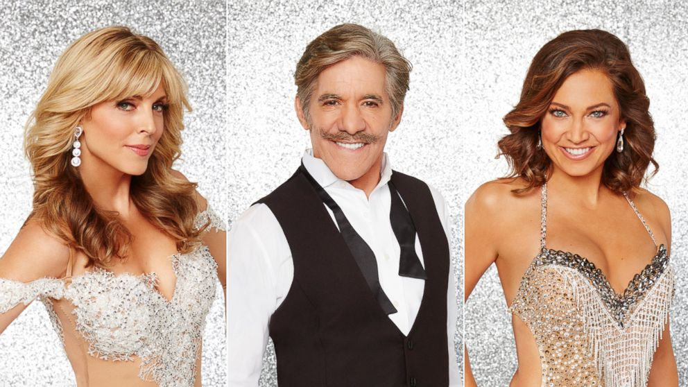 'DWTS' season 25 celebrity cast competes in a live dance ...