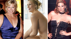 Lizzie Miller Fuels Fight for More Plus-Size in Pop Culture