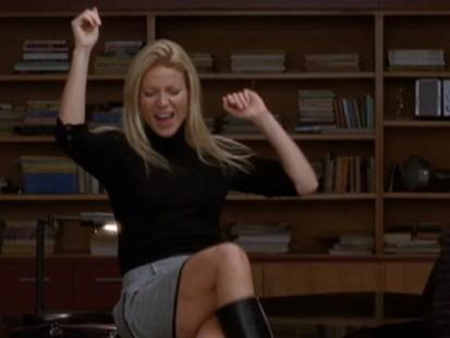 Glee Gets an Oscar Winner