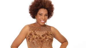 PHOTO Macy Gray is on Dancing with the Stars