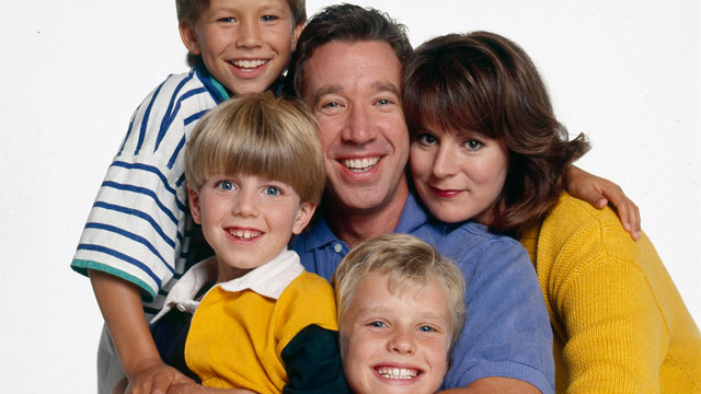 39 home improvement 39 where are they now abc news - House of tv show ...
