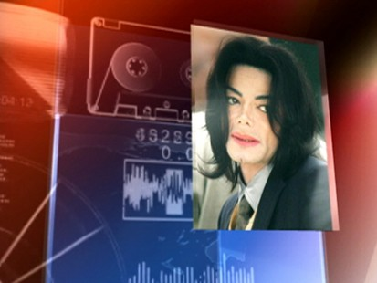 VIDEO: Audio is released for the Michael Jackson 911 call.