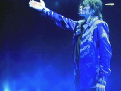 "Michael Jacksons ""This Is It"""