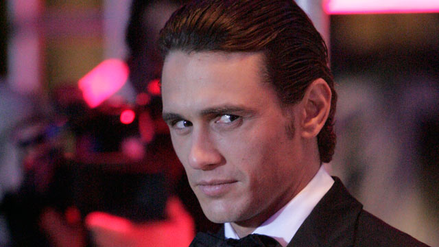 """PHOTO: James Franco guest starred on """"General Hospital"""" in 2010."""