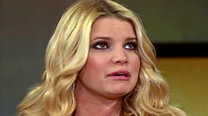 Jessica Simpson Dishes About Relationships on Oprah