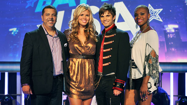 PHOTO:Your Karaoke Battle USA Finalists!