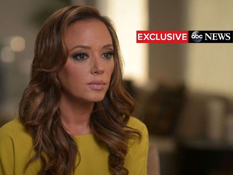 PHOTO: Leah Remini sits down for an exclusive interview with ABC News 20/20, airing Friday, Oct. 30 at 10 p.m. ET.