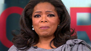 Oprah announces she will end her show in 2011