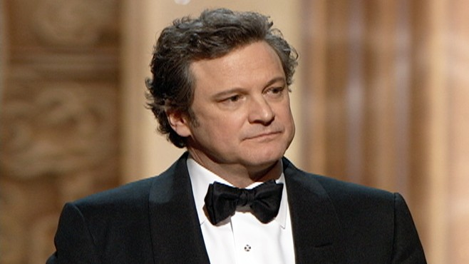 VIDEO: The Kings Speech wins best picture, director and lead actor awards.