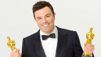 """PHOTO: Seth MacFarlane will host """"The 85th Annual Academy Awards,"""" broadcasting live on Feb. 24, 2013."""