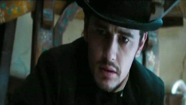 'Oz: The Great and Powerful': Trailer