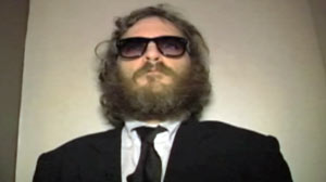 Im Still Here Trailer Paints Fuzzy Picture of Joaquin Phoenix