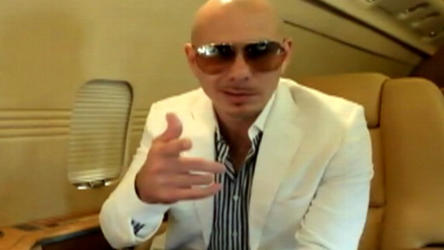 Rapper pitbull goes to alaska video abc news buffering voltagebd Image collections