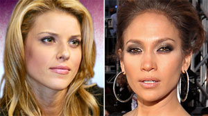 J Lo, Carrie Prejean: Celebs Caught on Tape in Sexual Situations