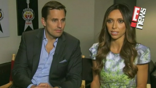 """VIDEO: E! News host hopes to take breast cancer """"awareness and turn it into action."""""""