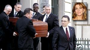 Family, Friends Bid Farewell to Natasha Richardson at ...