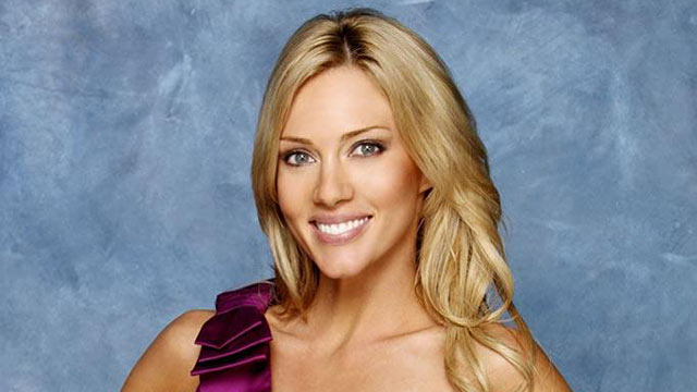 "PHOTO: 28-year-old model Rozlyn Papa gaze was not firmly cemented on ""The Bachelor"" season 14 star Jake Pavelka."