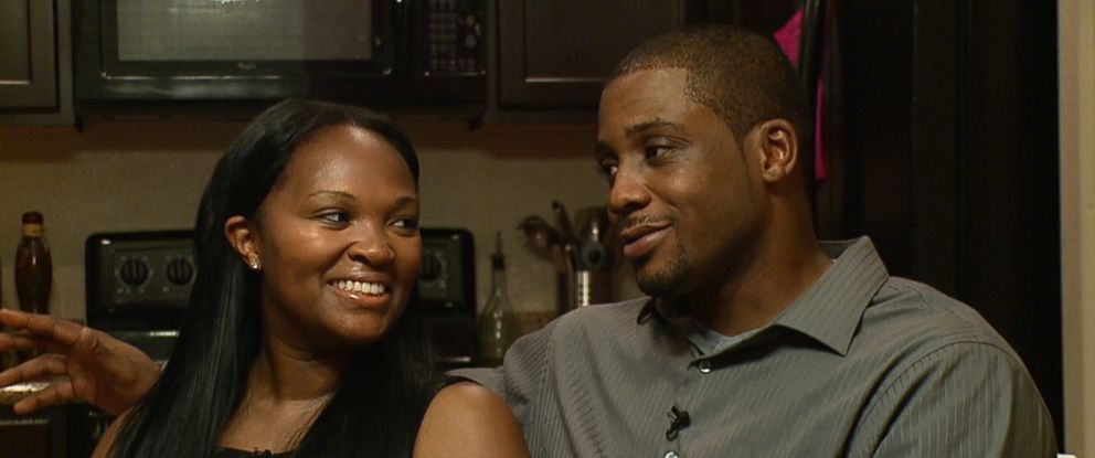 "Anita and her husband Alton took a radical step in helping their marriage and appeared on the reality TV show, ""Sex Box."""