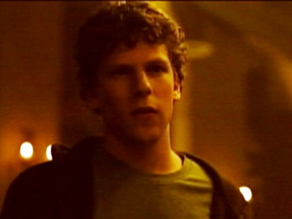 Video: Clip from the movie The Social Network.