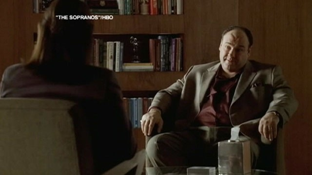 VIDEO: Scene from HBO's 'The Sopranos'