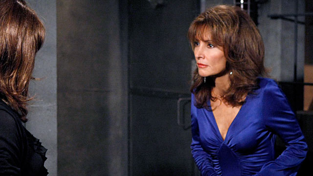 PHOTO:Susan Lucci has been playing the legendary role of Erica Kane.
