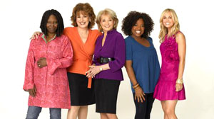 ABC?s ?THE VIEW? LAUNCHES SEARCH TO FIND AMERICA?S ULTIMATE VOLUNTEER