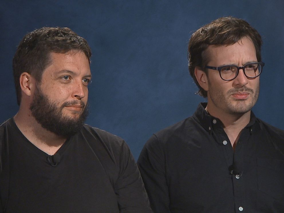 Tickled documentary co-directors David Farrier and Dylan Reeve sat down for an interview with ABC News Nightline to talk about their project.