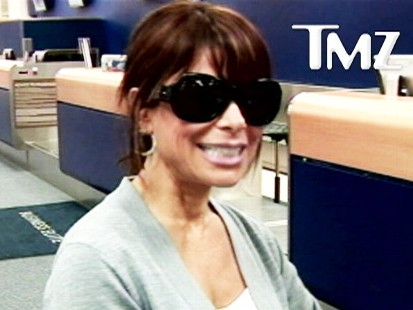 Video: Paula Adbul comments on her departure from American Idol.