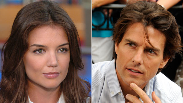 Tom Cruise And Katie Holmes How Do Scientologists Divorce